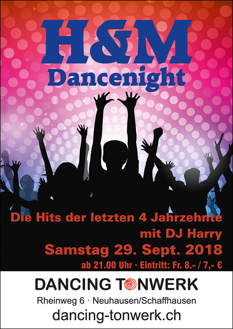 H&M Dancenight