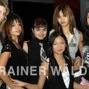 Gruppenbilder Models