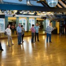 Kizomba Ferien-Workshop 12.08.2014