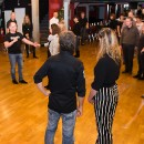 West Coast Swing Workshop am 27.01.2018