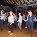Advents Line Dance Party 08.12.2018