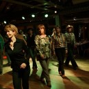 Advents Line Dance Party