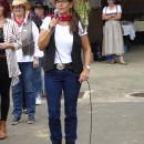 Auftritt und Workshop Hochzeit, Oberhallau 17. August 2019