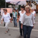 Countryband Westernstore, Platz für Alli, 4. Juli 2012
