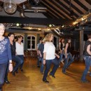 Frühlings Line Dance Party 09.04.2016