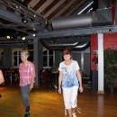 Herbst Line Dance Party 4.10.2014