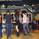 Herbst Line Dance Party 4.10.2014