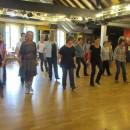 Line Dance Brunch