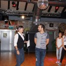 Line Dance Night 05.07.2014 mit Daniel Trepat
