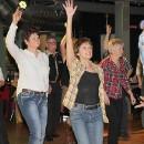 Line Dance Night mit 'Crazy Nags'