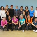 Line Dance Workshop Zürich