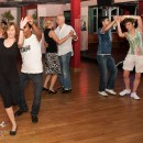 Salsa Übungs-Party 21.5.2011