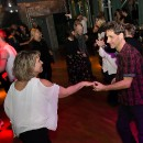 Tanzparty am 27.01.2018