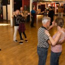 Tanzparty mit Workshop 24.06.2017