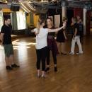 Tanzparty mit Workshop 24.06.2017